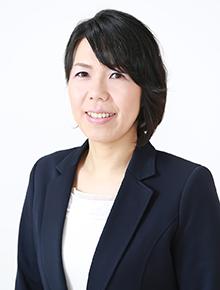 大竹 美奈子(Minako Otake)
